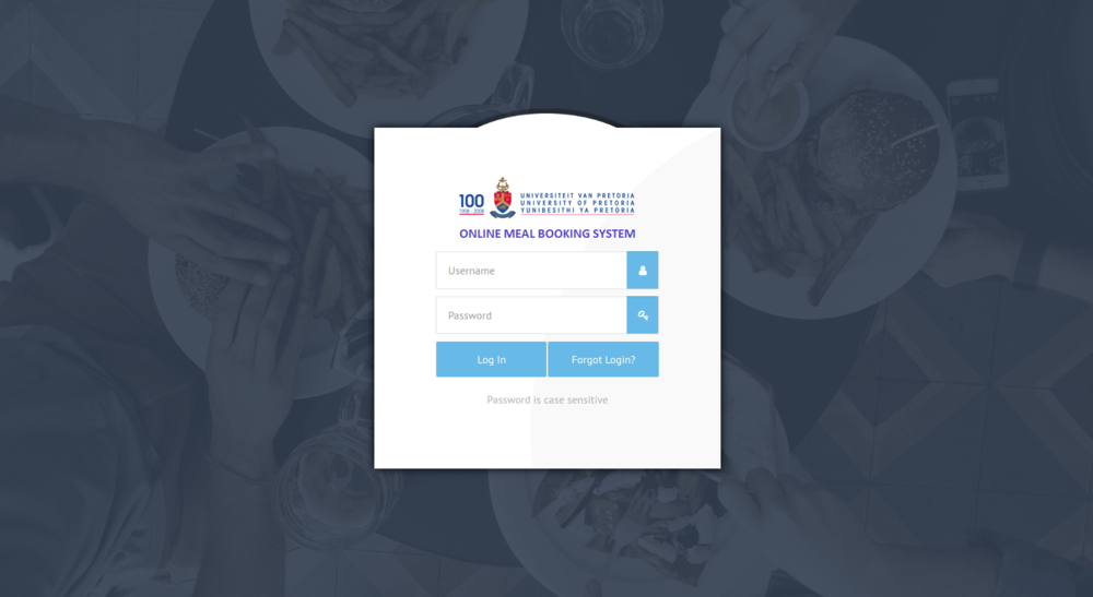 RCL Meals – Nerd Corp